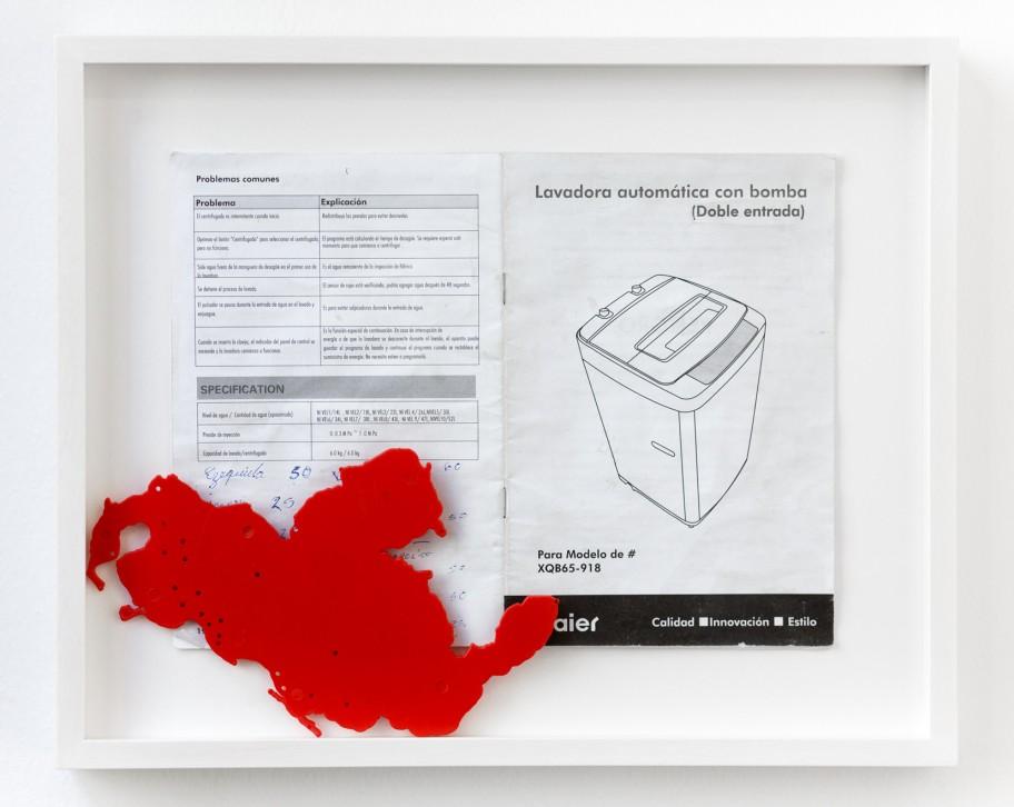 Galerie Martin Janda · Alessandro Balteo-Yazbeck: Electoral ...